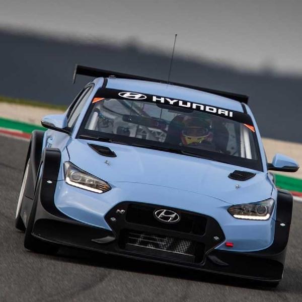 Hyundai Motorsport Melangkah Ke Era Mobil Listrik