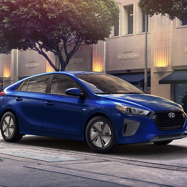 Kecerdasan Buatan Jadi Tema di Hyundai Blue Prize 2019