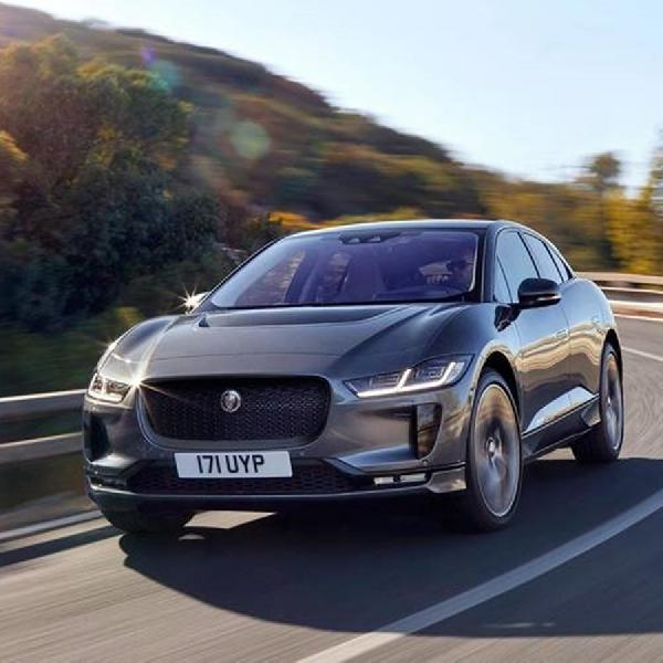 Jaguar Persiapkan Pesaing Tesla Roadster?