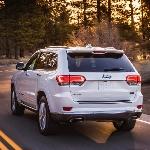 Jeep Grand Cherokee 2019 Hadir dengan Fitur Baru