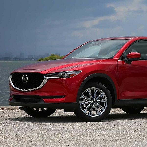 Mazda Konfirmasi CX-5 Gunakan Mesin Inline-6 dan Platform Baru