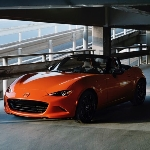 Mazda Gelar Anniversary Exhibition Di Serpong