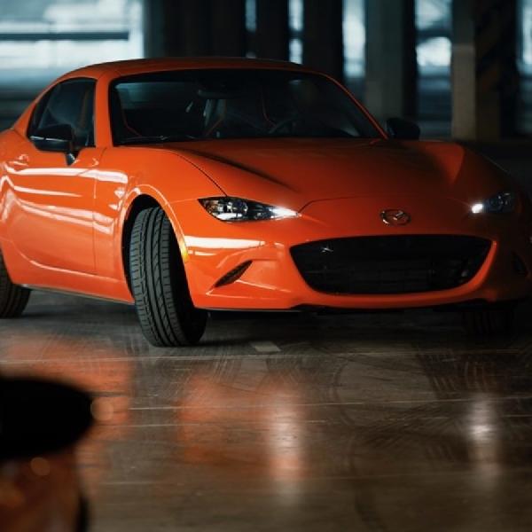 Nggak Hanya Mazda, 4 Pabrikan Ini Bikin Mobil Edisi Ultah