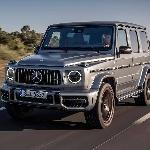 Brabus Modifikasi Mercedes-Benz G63 Jadi Seperti Ini