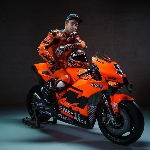 Sepuluh Tahun Berkarir di MotoGP, Danilo Petrucci Percaya KTM Rebut Kembali Podium 2021