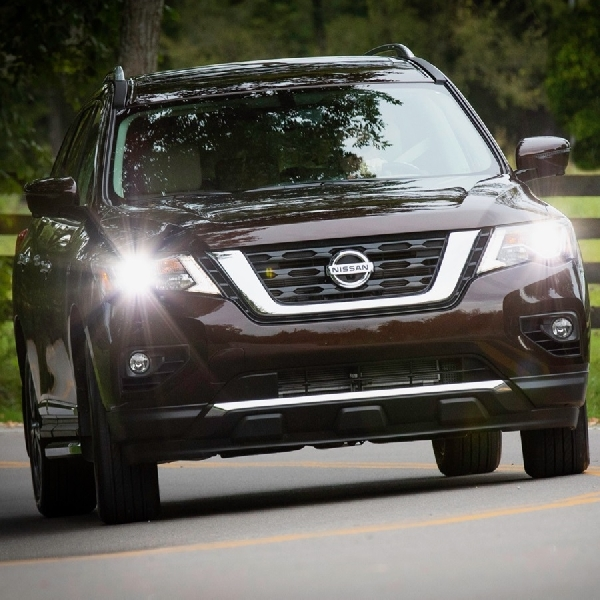 Nissan Pathfinder 2019 Dijual Mulai Rp 465 Jutaan