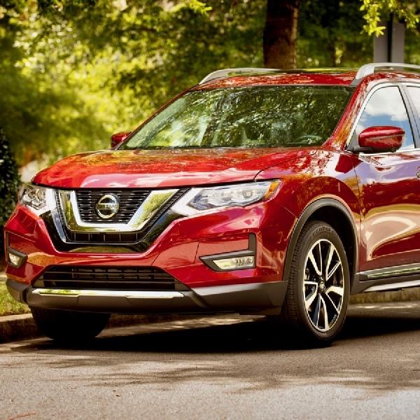 Nissan Rogue 2019  Dijual Dengan Harga Rp 381 juta