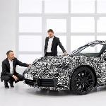 Porsche 911 2020 Rilis Bulan Depan, Penjualan Dimulai 2019
