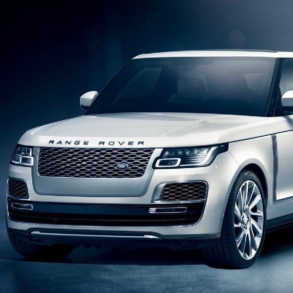 Range Rover Siap Bersaing dengan Bentley dan Rolls-Royce