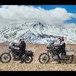 Moto Himalaya 2019:  19 Riders Indonesia Kembali Taklukkan Himalaya dengan RE Himalayan