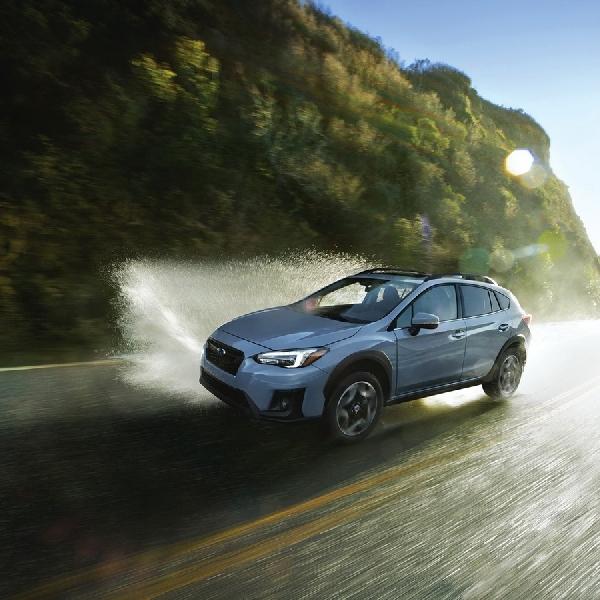 Subaru Pinjam Teknologi Hybrid Toyota untuk Kembangkan Mobil