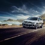 VW Tiguan Allspace, SUV 7 Seater Segera Hadir di Semester Kedua