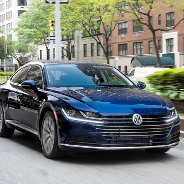 VW Produksi Suku Cadang PHEV