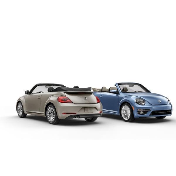 Anda Penggemar VW Beetle, Bersiaplah Sambut FE Berdaya  174 hp dalam 2 Varian