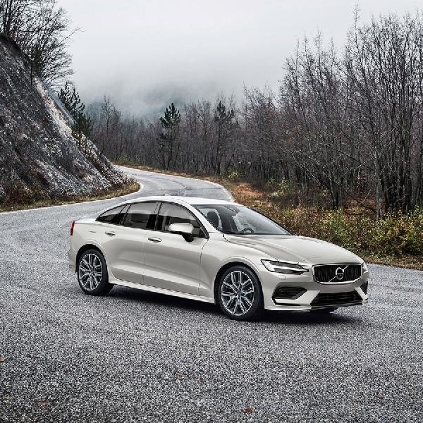 Volvo S60 Terbaru Jadi Pengobat Rindu Akan Sedan Swedia