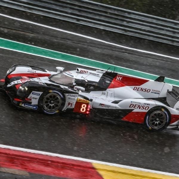 Toyota Gunakan Mobil Baru di WEC Le Mans 2021