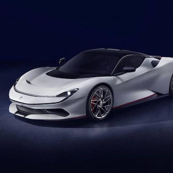 Lima Mobil Listrik Ini Bisa Kalahkan Dominasi Ferrari Sebagai Supercar