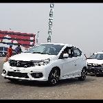 All New Honda Brio Mulai Diekspor
