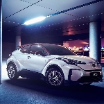 Segini Target Produksi BEV Toyota