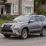 Toyota Catat Penjualan Land Cruiser ke 10 Juta