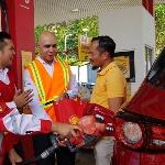 Shell Retail Indonesia Kini Punya Pimpinan Baru