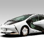 Platform e-TNGA, Khusus Buat Mobil Listrik dari Toyota