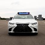 Teknologi Otonom Baru dari Toyota