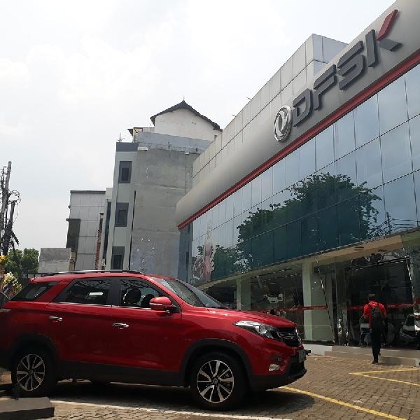PT Auto Indo Utama (AIU) Yakin DFSK di Indonesia Akan Sukses