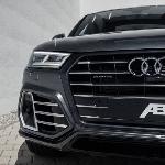 Audi Q5 PHEV Kini Dilengkapi dengan Aero Pack ABT Sportsline