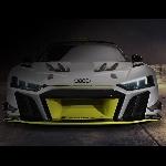 Bangkitkan Varian R8, Audi Disinyalir Pakai Trademarks 'Green Hell'
