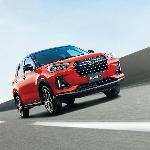 Astra Daihatsu Motor  Berikan Lampu Hijau untuk Mesin 1000 cc Turbo di Market Domestik