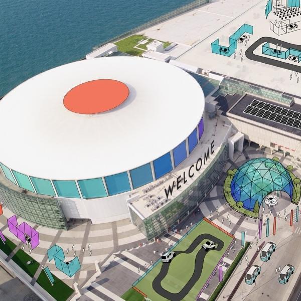 Detroit Auto Show 2020 Pindah Jadwal
