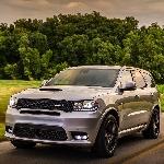Dodge Ingin Produksi Durango Hybrid