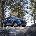 Ford Explorer 2020 Hadir Sebagai Varian Civilian Car