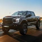Hennessey Rombak Pick Up Ford, Lebih Kencang dan Macho