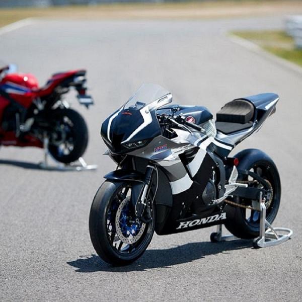 Honda Luncurkan Motor Sport New CBR600RR di Jepang