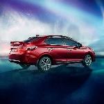 Honda City 2020 Meluncur di India, Tersedia Mesin Bensin dan Diesel