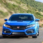 Honda Civic Type R Baru, Ada Perubahan
