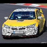 Honda Civic Type R 2020 Versi Grand Touring untuk Penantang Subaru WRX STI dan VW Golf R