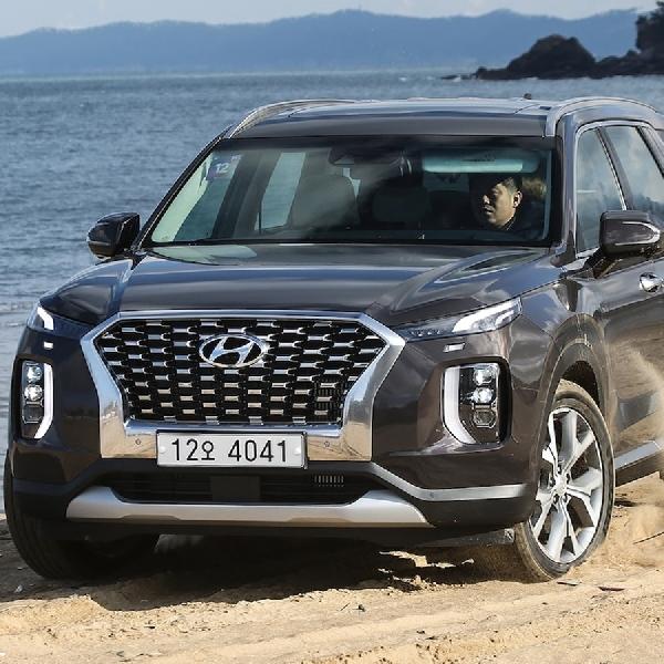 Hyundai Raih Penghargaan di iF Design Award 2019