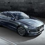 Hyundai Sonata 2020  Meluncur di New York International Auto Show