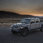 Cakrawala Baru All-New Jeep Gladiator