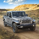 Rencana Ekspansi Jeep di Eropa