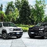 Jeep Rilis Mobil Listrik Perdana