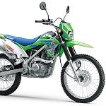 Kawasaki Resmi Rilis KLX150L