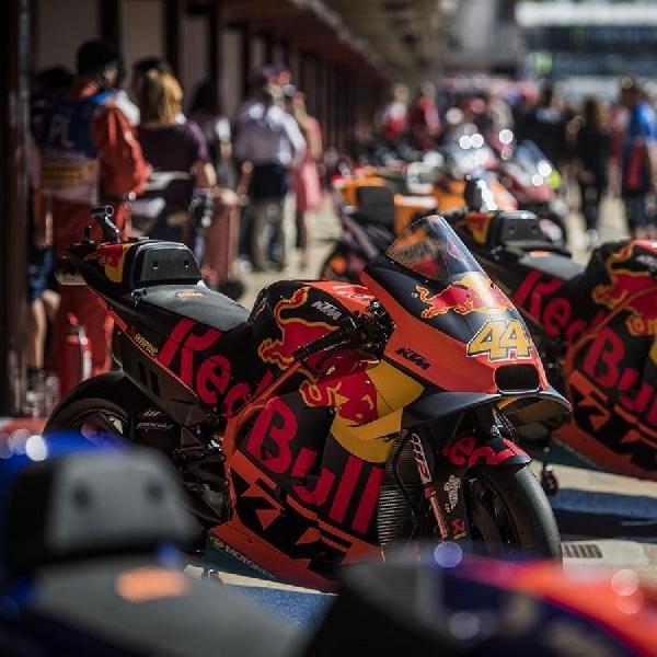 MotoGP: 2020, KTM Promosikan Brad Binder ke MotoGP