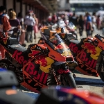 MotoGP: Jelang MotoGP Andalusia, Binder Sebut Semua Pembalap Bukanlah 'Pahlawan Super'