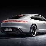 Porsche Taycan Meluncur di Indonesia