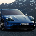 Porsche Tambah 500 Karyawan Untuk Rakit Taycan