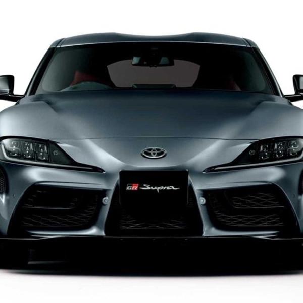 Toyota Supra Edisi Terbatas Ini Jadi Rebutan